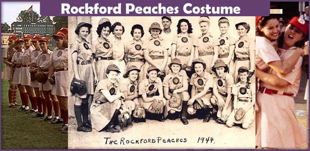 Rockford Peaches Costume – A DIY Guide