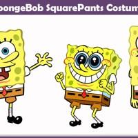 SpongeBob SquarePants Costume - A DIY Guide