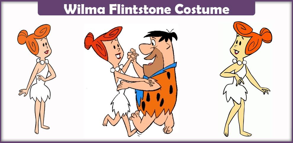 Wilma Flintstone Costume – A DIY Guide