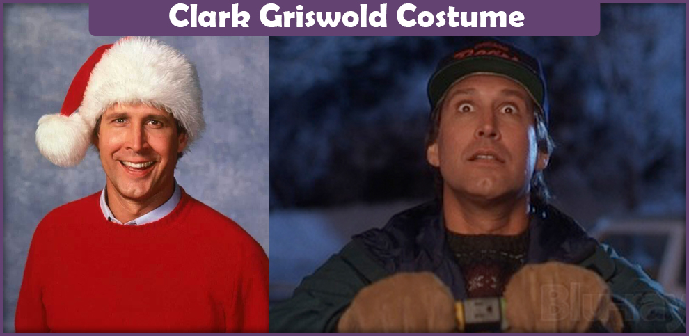 Clark Griswold Costume – A DIY Guide