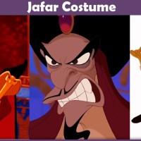 Jafar Costume - A DIY Guide