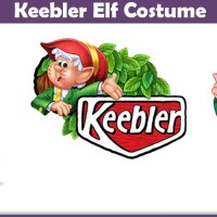 Keebler Elf Costume - A DIY Guide
