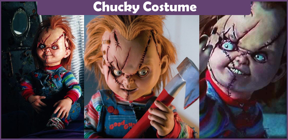 Chucky Costume – A DIY Guide