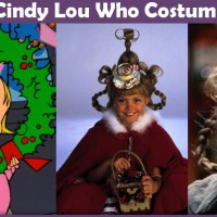 Cindy Lou Who Costume - A DIY Guide