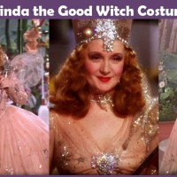 Glinda the Good Witch Costume - A DIY Guide