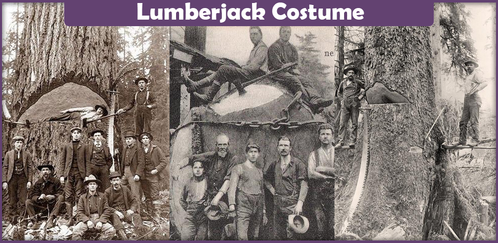 Lumberjack Costume – A DIY Guide