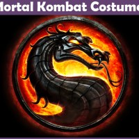Mortal Kombat Costumes - A DIY Guide