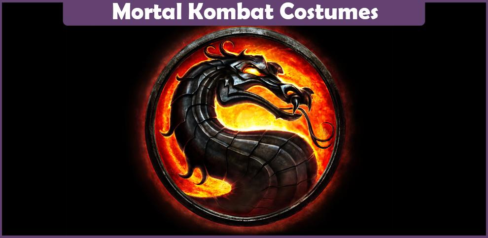 Mortal Kombat Costumes – A DIY Guide
