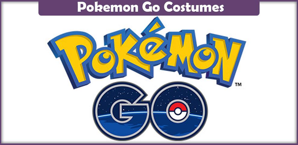 Pokemon Go Costumes – A DIY Guide