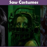 Saw Costumes - A DIY Guide