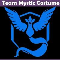 Team Mystic Costume - A DIY Guide