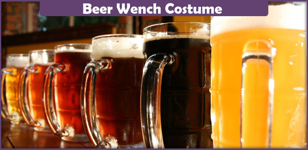 Beer Wench Costume – A DIY Guide