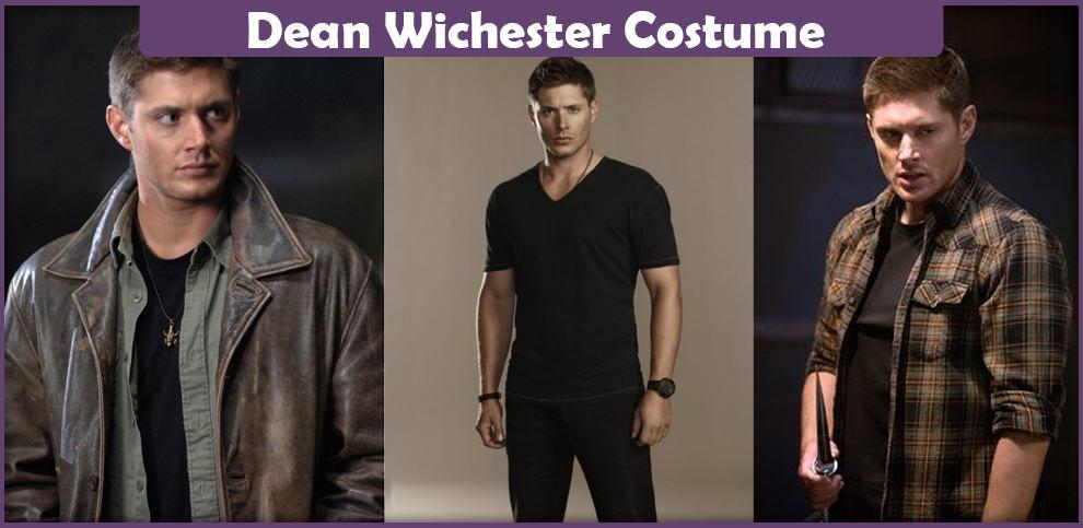 Dean Winchester Costume – A DIY Guide