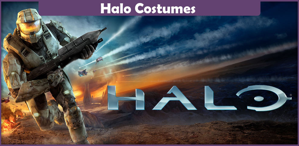 Halo Costumes – A DIY Guide