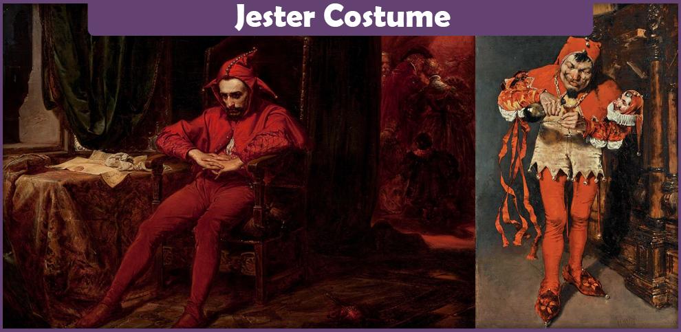Jester Costume – A DIY Guide