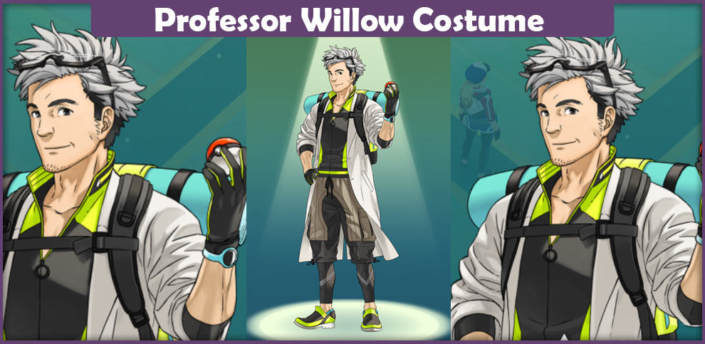 Professor Willow Costume – A DIY Guide