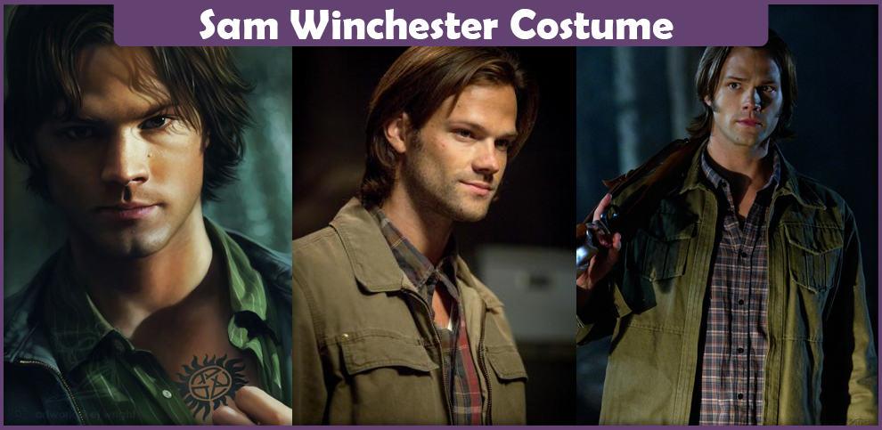Sam Winchester Costume – A DIY Guide