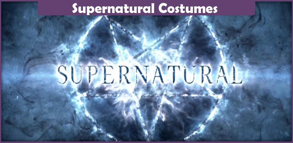 Supernatural Costumes – A DIY Guide