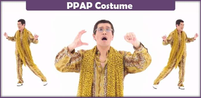 PPAP Costume