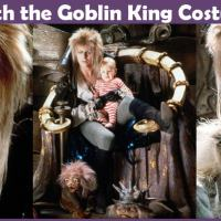 Jareth The Goblin King Costume - A DIY Guide