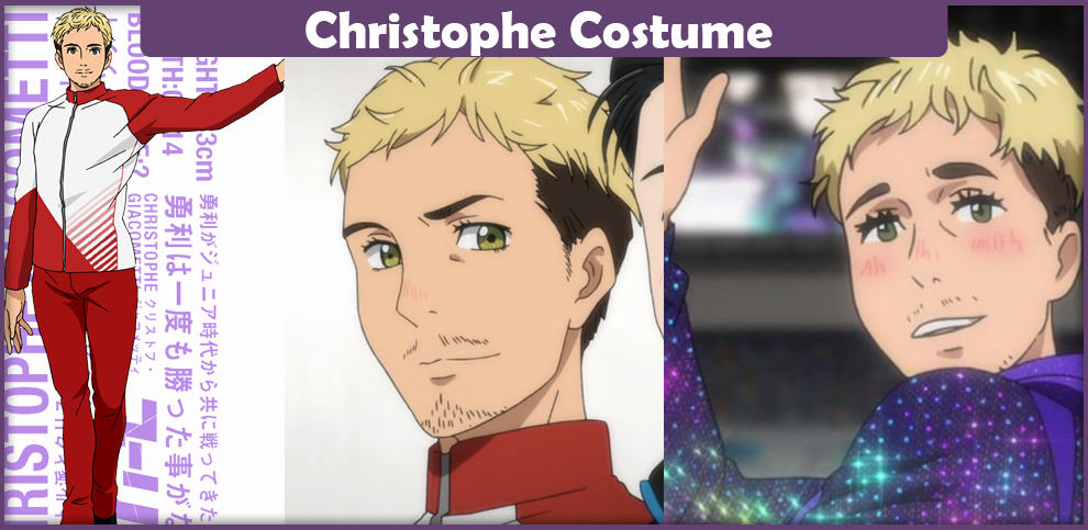 Christophe Costume – A DIY Guide