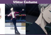 Viktor Costume