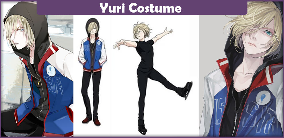 Yuri Costume – A DIY Guide