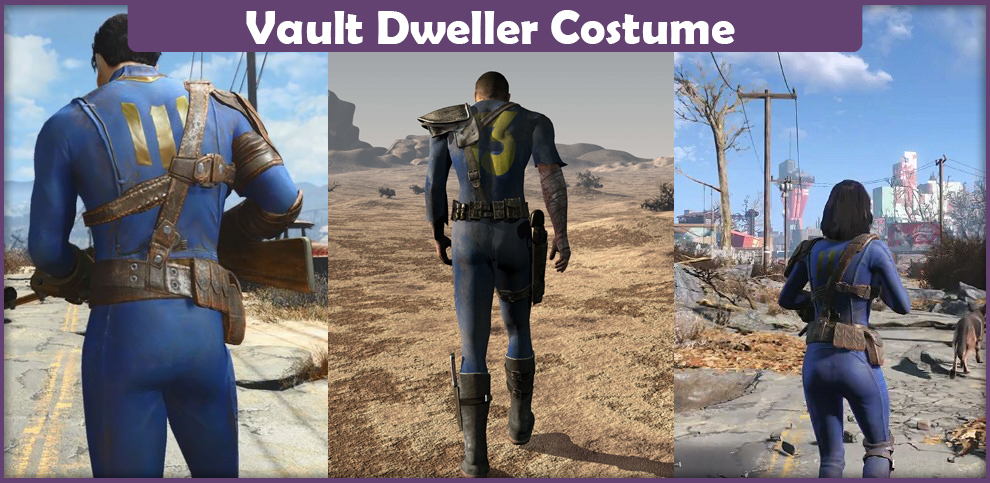 Vault Dweller Costume – A Cosplay Guide