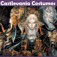 Castlevania Costumes - A Cosplay Guide
