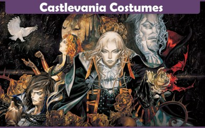 Castlevania Costumes – A Cosplay Guide