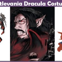 Castlevania Dracula Costume - A Cosplay Guide