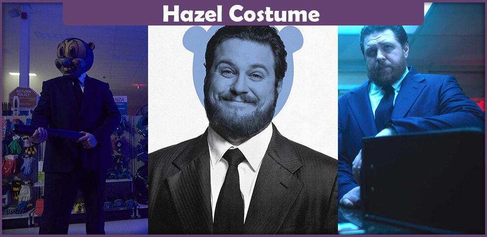 Hazel Costume