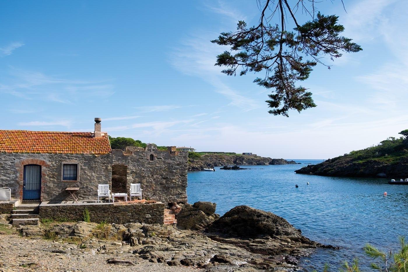 Wandern in Cadaqués