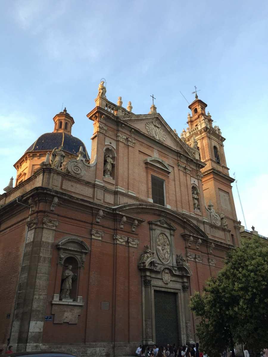 Schönste Kirche