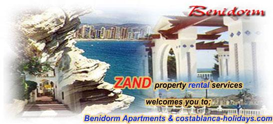 Benidorm Apartments