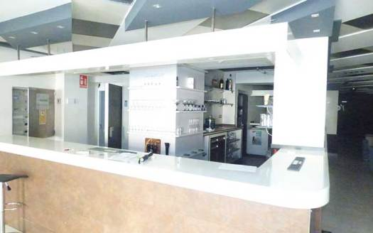 Bar for sale in San Javier