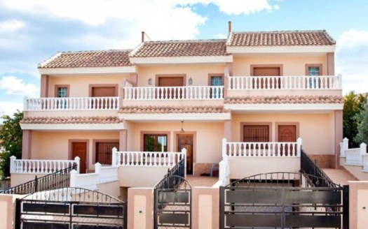 Town House in Orihuela Costa
