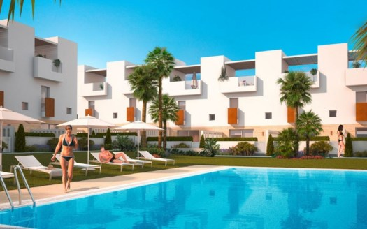 Town House in Torrevieja