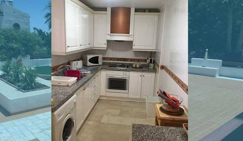 villamartin apartment