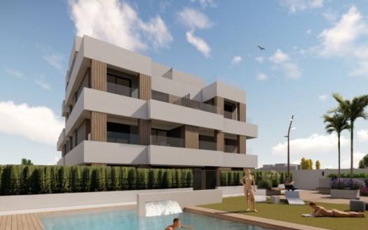 Apartment in San Javier