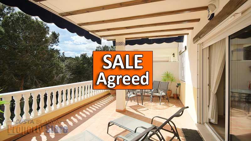 los dolses property for sale