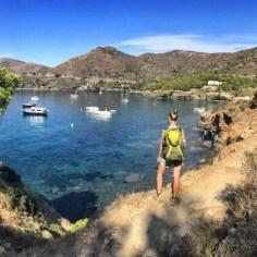 Das Naturschutzgebiet zwischen Cadaqués und Roses: Einsame Buchten mit klarem Wasser