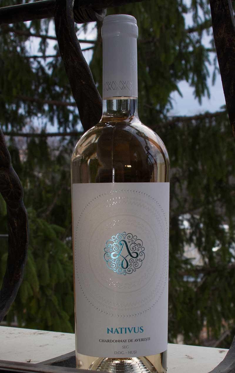 Chardonnay Averesti