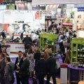 London International Wine Fair Distil 2013