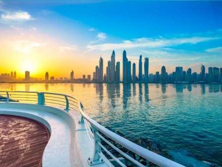 Dubai Marina – Red Sea cruise   Costa Cruises