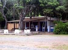 spiaggia residence il boschetto castiglioncello