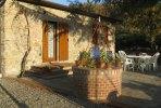 Villa Ivana affitto appartamenti vacanza Suvereto Baratti Populonia