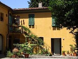 appartamento vacanza nel centro storico di pisa