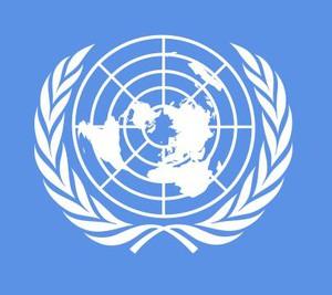 logo ONU organizzazione nazioni unite