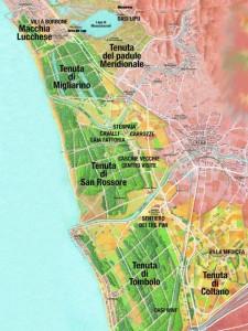 mappa-del-parco-di-san-rossore-pisa-lucca-livorno